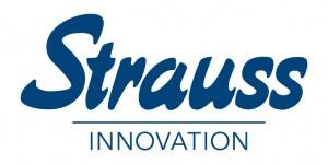 Strauss-Logo-blau